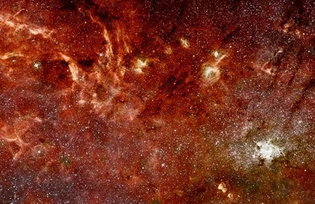 Центр Млечного пути