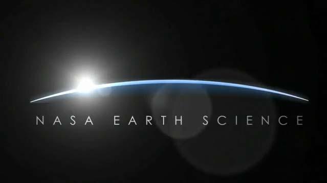 Landsat – наука о Земле