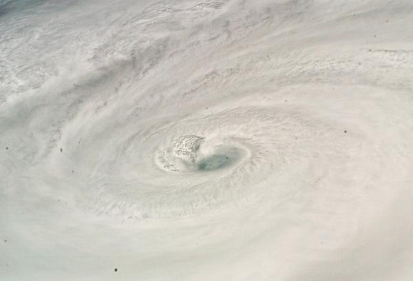 Ураган Дин