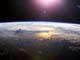 Планета Земля со спутника онлайн
