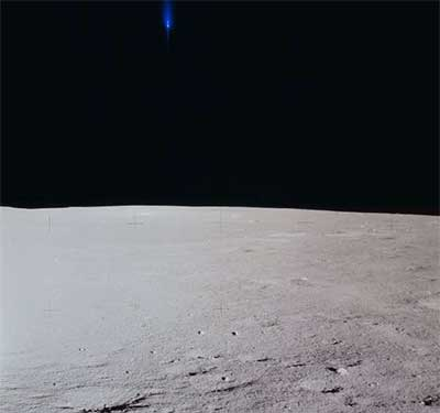 Луна-инопланетяне