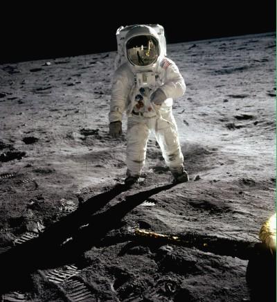 Месторождения луны
