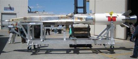 Ракета-X-51A