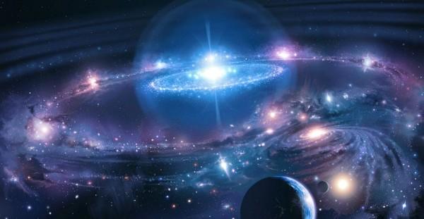 Теория Сжатия вселенной