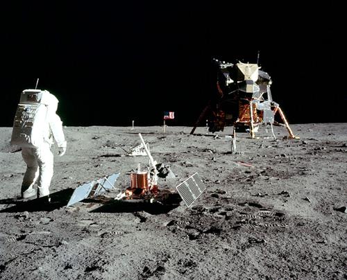 Жизнь в космосе