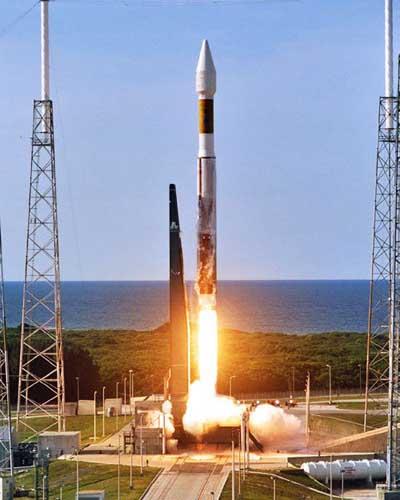 НАСА продолжает изучать луну
