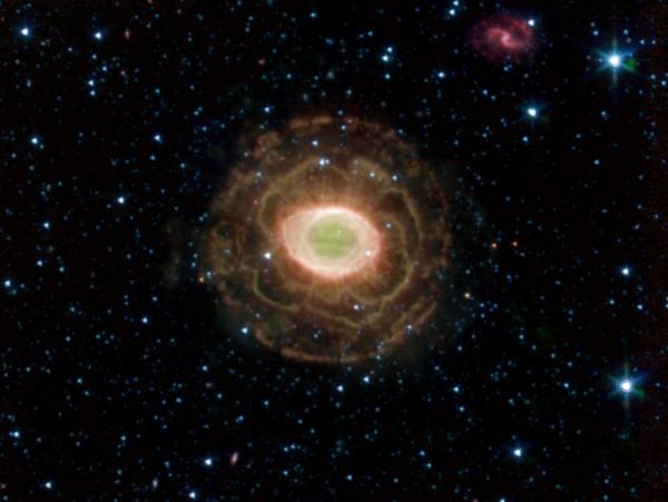Рождение Вселенной
