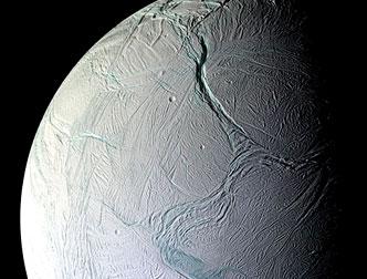 Енцелад спутник