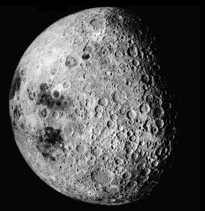 Другая обратная сторона Луны