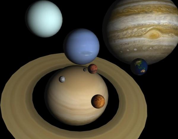 Связь с планетой Меркурий