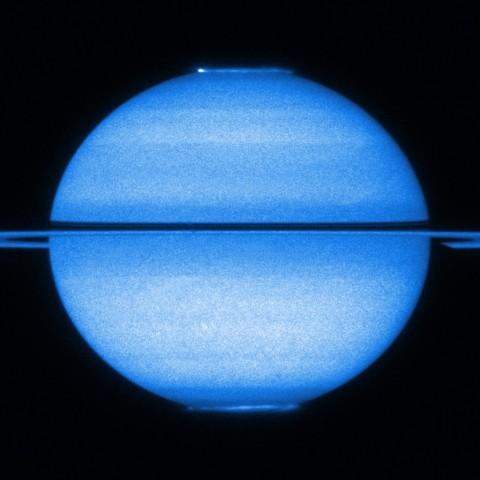 Сатурн. Планета солнечной системы
