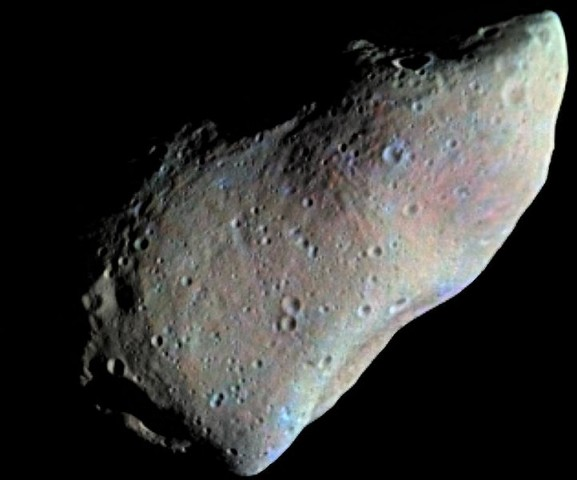 Малое тело солнечной системы