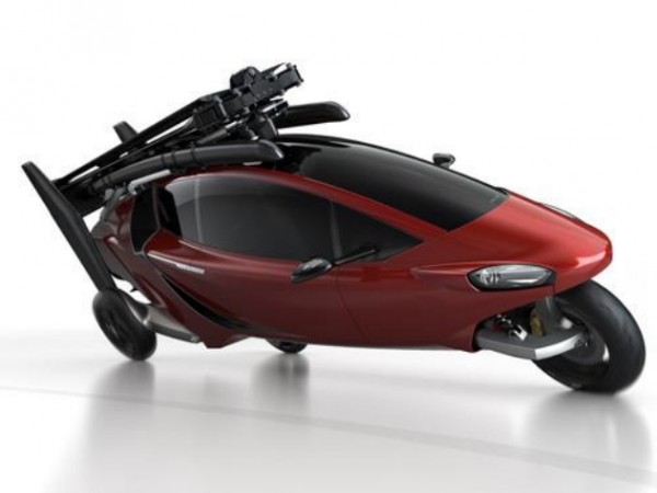 Автомобиль-вертолет