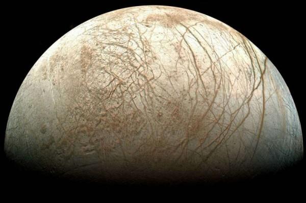 Исследование планет на наличие жизни