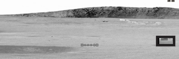 Планета Марс. Некоторые факты