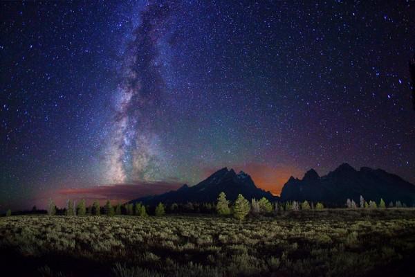 Звезды Млечного Пути