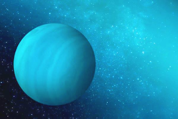 Интересные факты о планете Уран