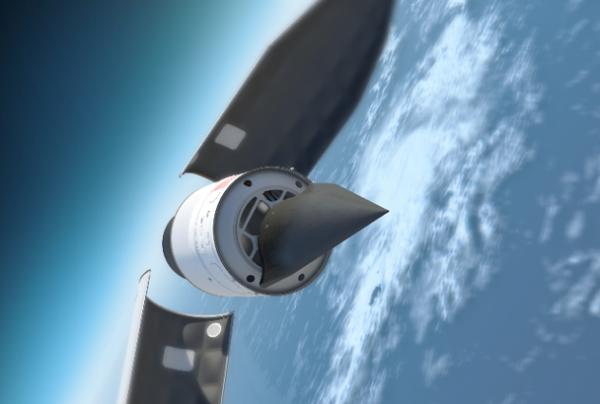 Военный ракетоплан