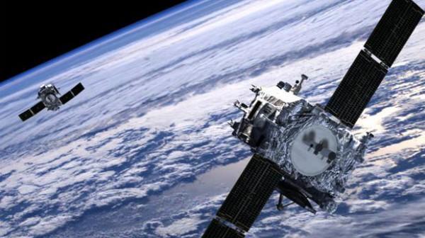 США вывели на орбиту новый спутник