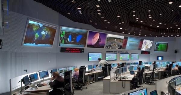 Развитие мониторинга земной поверхности