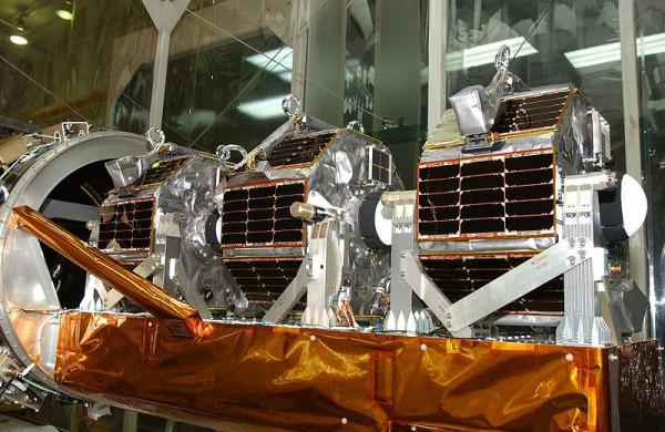 Развивитие космического бизнеса с использованием малых спутников