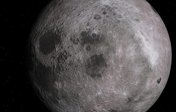 Луна и энергия