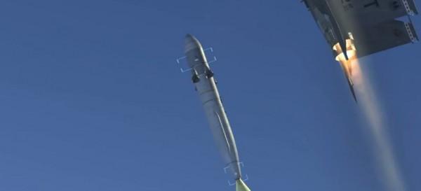 Новый способ вывода спутников на орбиту