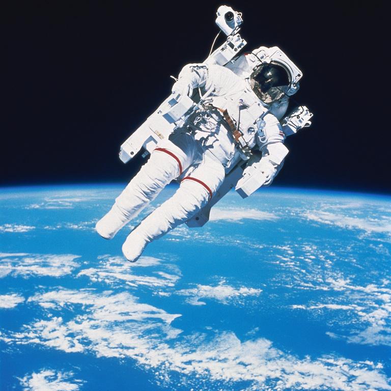 Картинки космос космонавтика