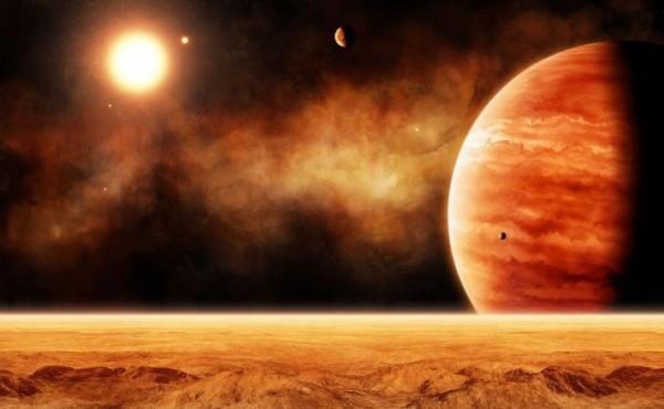 Колонизация космоса