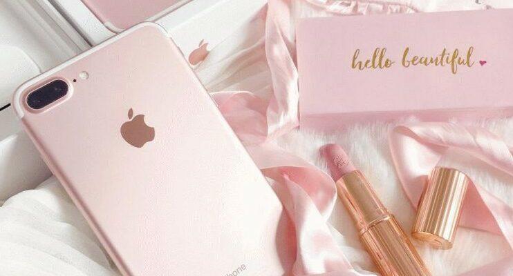 смартфон для девушки