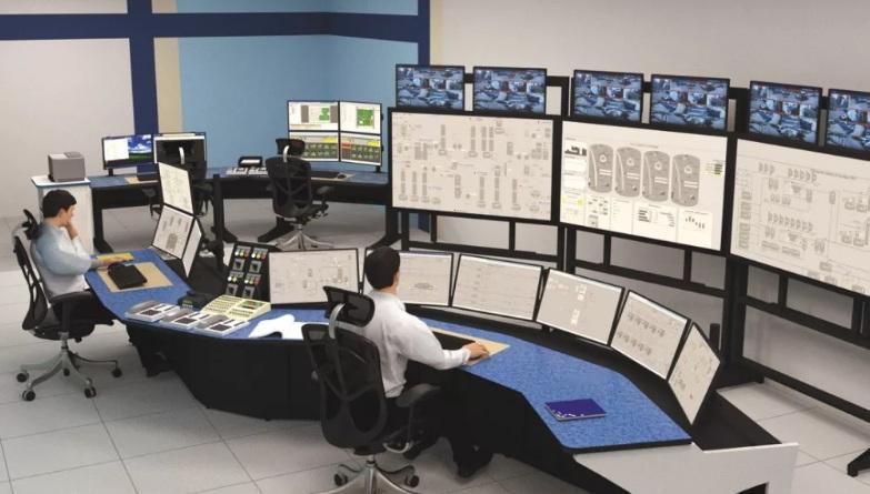 Автоматизированные системы оперативного управления производством