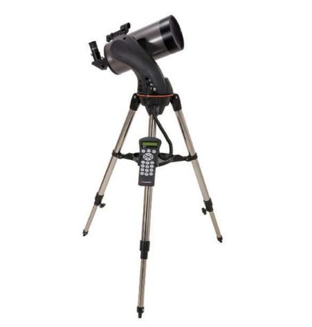 Современные телескопы - лучшее решение для наблюдений